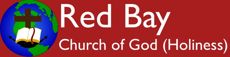 Red Bay Church of God (Holiness)